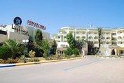 Tunesien Urlaub -> Monastir & Umgebung -> Port el Kantaoui -> Houria Palace