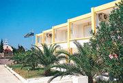 Griechische Inseln -> Kos -> Marmari -> Nina Beach Hotel