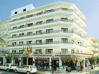 Pauschalreise Hotel Spanien,     Mallorca,     Galaxia in Can Picafort
