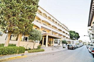 Pauschalreise Hotel Spanien,     Mallorca,     Baviera in Cala Ratjada