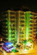 Hotel   Türkische Riviera,   Elite Orkide Suite & Hotel in Alanya  in der Türkei in Eigenanreise