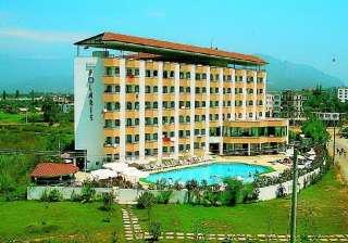 Pauschalreise Hotel Türkei,     Türkische Riviera,     Grand Astor in Alanya