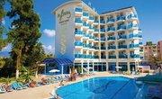 Pauschalreise Hotel Türkei,     Türkische Riviera,     Infinity Beach Hotel Alanya in Konakli