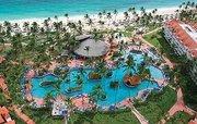 Pauschalreise          Occidental Caribe in Punta Cana  ab Zürich ZRH