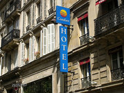Frankreich,     Paris & Umgebung,     Best Western Hotel Opéra Drouot in Paris  ab Saarbrücken SCN