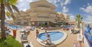 Hotel Spanien,   Ibiza,   Blue Star Apartamentos in Sant Antoni de Portmany  auf den Balearen in Eigenanreise