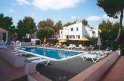 Hotel Spanien,   Menorca,   Annabel I & II in Cala Galdana  auf den Balearen in Eigenanreise