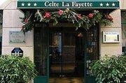 Frankreich,     Paris & Umgebung,     Newhotel Lafayette in Paris  ab Saarbrücken SCN