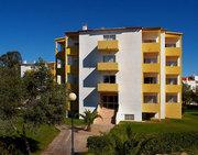 Portugal -> Algarve -> Praia da Falesia -> Alfamar Algarve Gardens