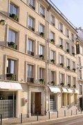 Frankreich,     Paris & Umgebung,     Lorette - Astotel in Paris  ab Saarbrücken SCN
