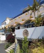 Kanaren Pauschalreisen -> Teneriffa -> Puerto de la Cruz -> Casa del Sol
