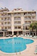 Pauschalreise Hotel Türkei,     Türkische Riviera,     Hera Beach in Side