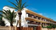 Hotel Spanien,   Mallorca,   Hotel Flacalco Garden in Cala Ratjada  auf den Balearen in Eigenanreise