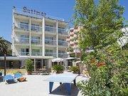 Pauschalreise Hotel Spanien,     Mallorca,     Hostal Residencia Sutimar in Paguera