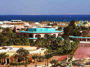 Pauschalreise Hotel Ägypten,     Hurghada & Safaga,     Golden 5 Diamond Resort in Hurghada