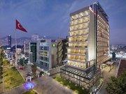 Pauschalreise Hotel Türkei,     Türkische Ägäis,     Hilton Garden Inn Izmir Bayrakli in Izmir