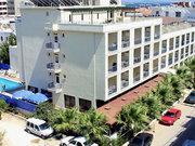 Pauschalreise Hotel Türkei,     Türkische Ägäis,     Nazar in Altinkum
