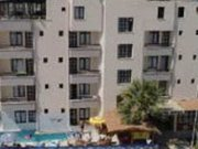Pauschalreise Hotel Türkei,     Türkische Ägäis,     Hotel Delta in Altinkum
