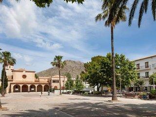 Pauschalreise Hotel Spanien,     Mallorca,     Hostal Borras in Pollença