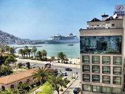 Pauschalreise Hotel Türkei,     Türkische Ägäis,     Ilayda in Kusadasi