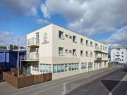 Hotel Island,   Island,   Nordurland in Akureyri  in Island und Nord-Atlantik in Eigenanreise