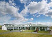 Hotel Island,   Island,   Hotel Gigur in Mývatn  in Island und Nord-Atlantik in Eigenanreise