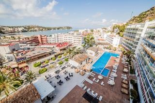 Pauschalreise Hotel Spanien,     Mallorca,     Deya in Santa Ponsa