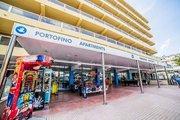 Pauschalreise Hotel Spanien,     Mallorca,     Portofino & Sorrento in Santa Ponsa
