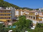 Pauschalreise Hotel Spanien,     Mallorca,     Flor los Almendros Apartments in Paguera