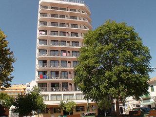Pauschalreise Hotel Spanien,     Mallorca,     Blue Sea Arenal Tower in Llucmajor