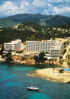 Pauschalreise Hotel Spanien,     Mallorca,     TRH Jardin del Mar in Santa Ponsa