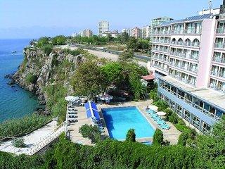 Pauschalreise Hotel Türkei,     Türkische Riviera,     Lara Hotel in Antalya