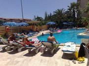 Pauschalreise Hotel Türkei,     Türkische Riviera,     Palmiye in Side