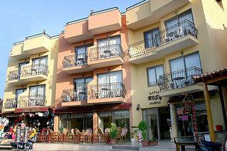 Pauschalreise Hotel Türkei,     Türkische Ägäis,     Hotel Rosy Suites in Kusadasi