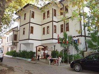 Pauschalreise Hotel Türkei,     Türkische Riviera,     Karyatit in Antalya
