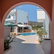 Pauschalreise Hotel Griechenland,     Kreta,     Athena Apartments Stalida in Stalida