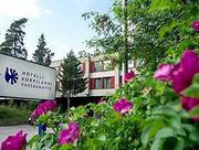 Finnland,     Finnland - Helsinki & Umgebung,     Korpilampi Hotel (3-Sterne) in Espoo
