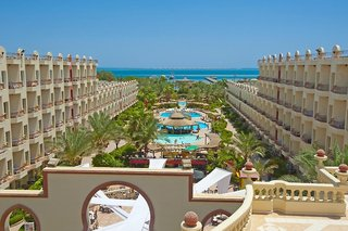 Pauschalreise Hotel Ägypten,     Hurghada & Safaga,     Mirage New Hawaii Resort & Spa in Hurghada