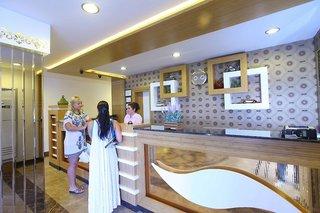 Hotel   Türkische Riviera,   Eftalia Aytur in Alanya  in der Türkei in Eigenanreise