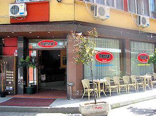 Turvan in Istanbul (T�rkei)