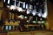 Asmali Hotel Istanbul in Istanbul (T�rkei)