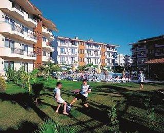 T�rkei -> T�rkische Riviera -> Side -> Lemas Suite