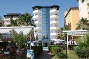 Pauschalreise Hotel Türkei,     Türkische Riviera,     Elysee Beach Hotel in Alanya