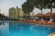 Pauschalreise Hotel Türkei,     Türkische Riviera,     Angora in Side