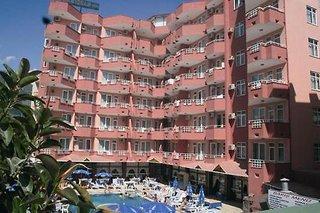 Pauschalreise Hotel Türkei,     Türkische Riviera,     Bariscan Hotel in Mahmutlar