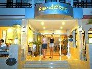 Pauschalreise Hotel Türkei,     Türkische Riviera,     Xperia Kandelor in Alanya