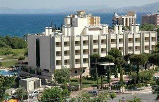 Pauschalreise Hotel Türkei,     Türkische Ägäis,     Akbulut Hotel & Spa in Kusadasi