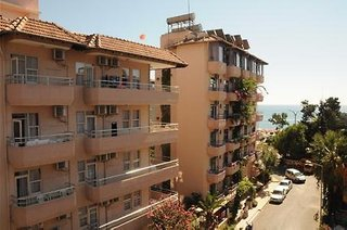 Pauschalreise Hotel Türkei,     Türkische Riviera,     Rosella Apart & Hotel in Alanya
