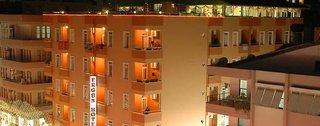 Pauschalreise Hotel Türkei,     Türkische Riviera,     Ergün Hotel in Alanya