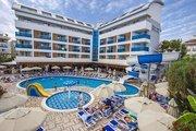 Pauschalreise Hotel Türkei,     Türkische Riviera,     Blue Wave Suite in Alanya